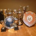 Trophies 2013